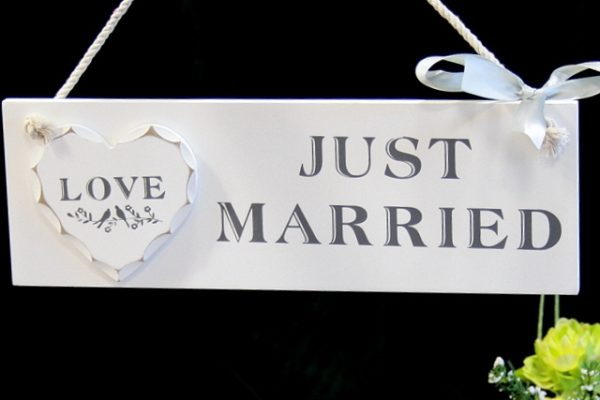 justmarried_sign